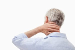Шейный остеохондроз и зрение – между ними существует тесная связь