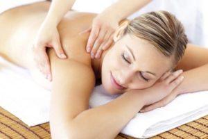 Ваш проводник в абсолютное здоровье – общий массаж тела