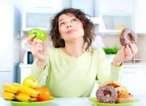 Диеты для похудения женщинам в возрасте 30 - 35 лет