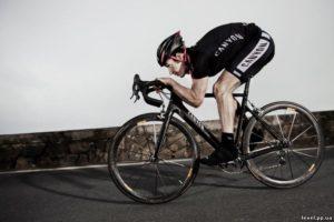 Катание на велосипеде при грыже поясничного отдела позвоночника