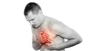 Боли в сердце на нервной почве - признаки, причины, профилактика и лечение