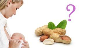 Полезные и не очень свойства арахиса для будущих мам
