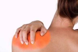 Боль в плечевом суставе руки: лечение народными средствами