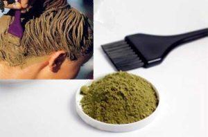 Бесцветная хна для волос - показания и способы использования, нанесение и время воздействия