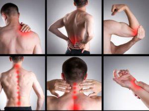 При стрессе болит: спина, ноги, тело, мышцы, что делать