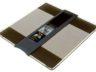 ТОП-5 напольных стеклянных весов