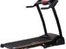 Обзор беговых дорожек Optima Fitness